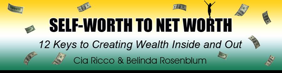 to net worth